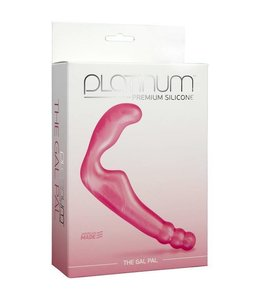 Platinum Premium Silicone - The Gal Pal