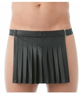 Gregg Homme Black Kilt 2.0 Thong