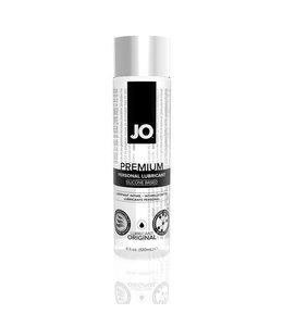 JO Premium Silicone Personal Lubricant 4oz