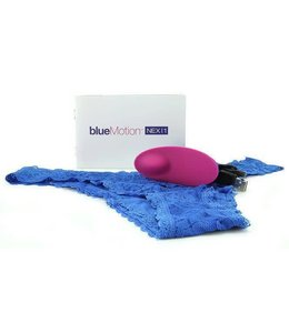 OhMiBod blueMotion NEX|1 Bluetooth Panty Vibrator