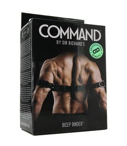 Sir Richard's Sir Richard's Command Bicep Binder