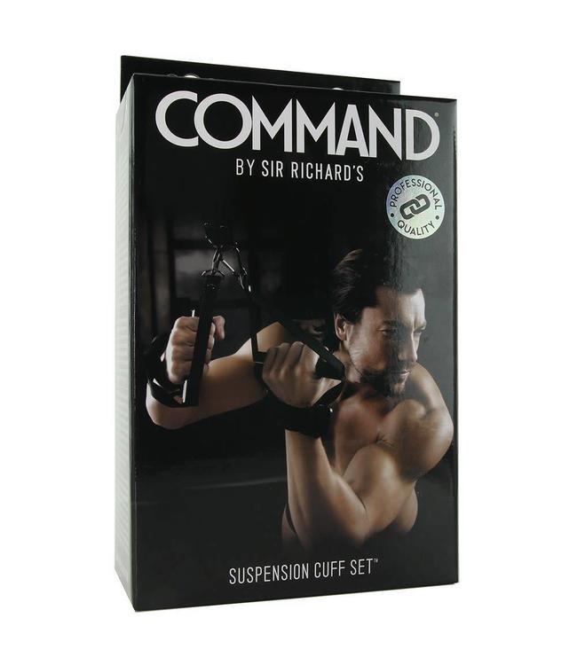 Sir Richard's Sir Richard's Command Suspension Cuff Set