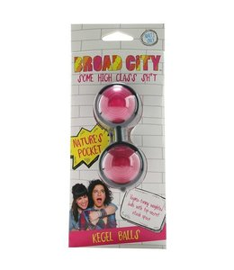 Broad City Kegel Balls