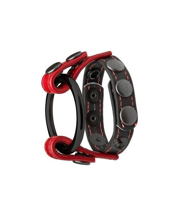KINK - Cock & Ball Master Ring