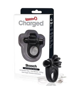 Screaming O Screaming O - Charged Skooch Ring