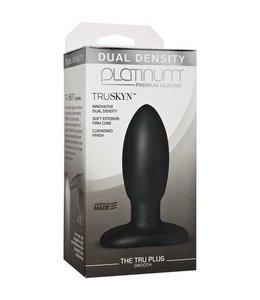 Platinum TRUSKYN The Tru Plug - Smooth