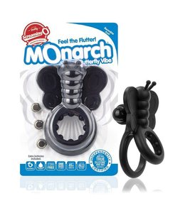 Screaming O Screaming O - Monarch Wearable Butterfly Vibe