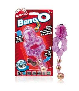 Screaming O Screaming O - Bang O