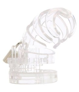 "Shots Toys Man|Cage 02 3.5"" Chastity Device"