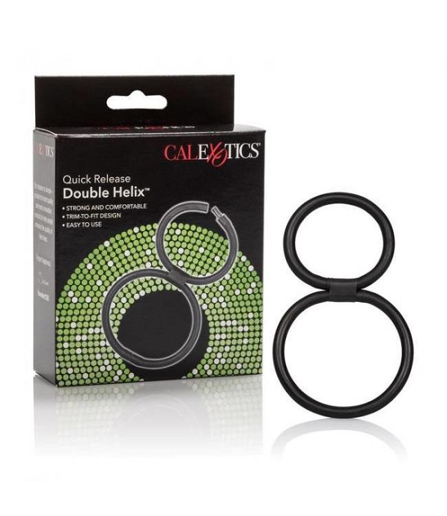 CalExotics Quick Release Double Helix