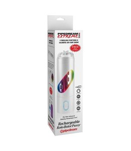 Pipedream Extreme Pipedream Extreme Toys Rechargeable Roto-Bator