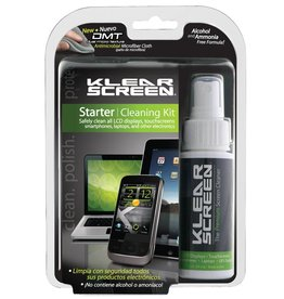 iKlear Klear Screen | Starter Kit