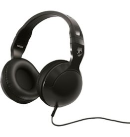 Skullcandy Skullcandy Hesh 2 Headphones w/Mic Black
