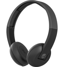 Skullcandy Skullcandy Uproar Bluetooth Headphones Black