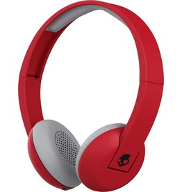 Skullcandy Skullcandy Uproar Bluetooth Headphones Red