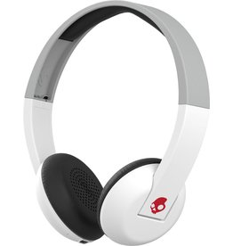 Skullcandy Skullcandy Uproar Bluetooth Headphones White