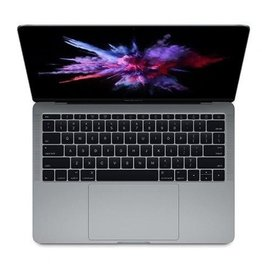 Apple Apple 13-inch MacBook Pro: 2.3GHz dual-core i5, 256GB - Space Gray