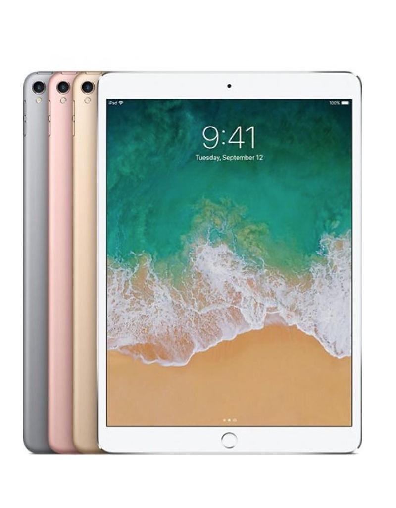 Apple Apple 10.5-inch iPad Pro Wi-Fi 256GB - Silver