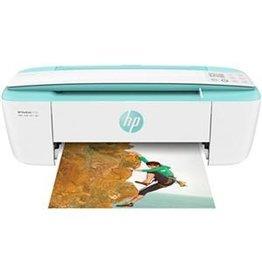 HP HP DeskJet 3755 Aio Printer Seafoam