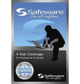 Safeware SW4YR-1999v2