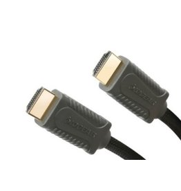 Iogear Iogear | HDMI Cable with Ethernet | 6.5 Feet