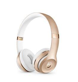 Beats Beats Solo3 Wireless On-Ear Headphones l Gold