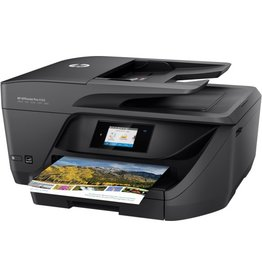 HP HP OfficeJet Pro 6968 All-in-One Printer