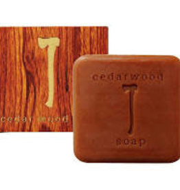 KALA CORPORATION KALA CEDAR WOOD SOAP
