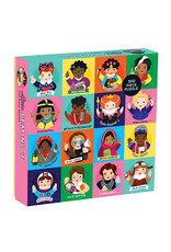 Chronicle Books LITTLE FEMINISTS PUZZLE