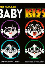 Chronicle Books BABY KISS