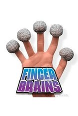 ARCHIE MCPHEE FINGER BRAINS