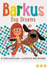 HACHETTE BARKUS DOG DREAMS