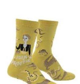 Sock it to Me JOAN PROCTER - WOMEN'S SOCK