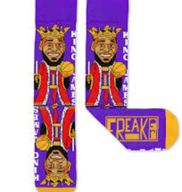 FREAKER KING JAMES SOCKS