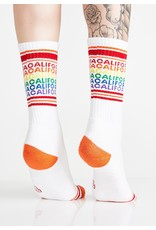 GUMBALL POODLE GUMBALL POODLE CALIFORNIA SOCKS