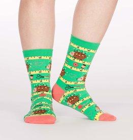 Sock it to Me SEW CRAFTY WOMENS SOCKS