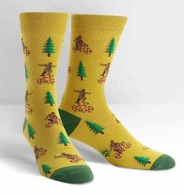 Sock it to Me BIKE TRICKS MENS SOCKS