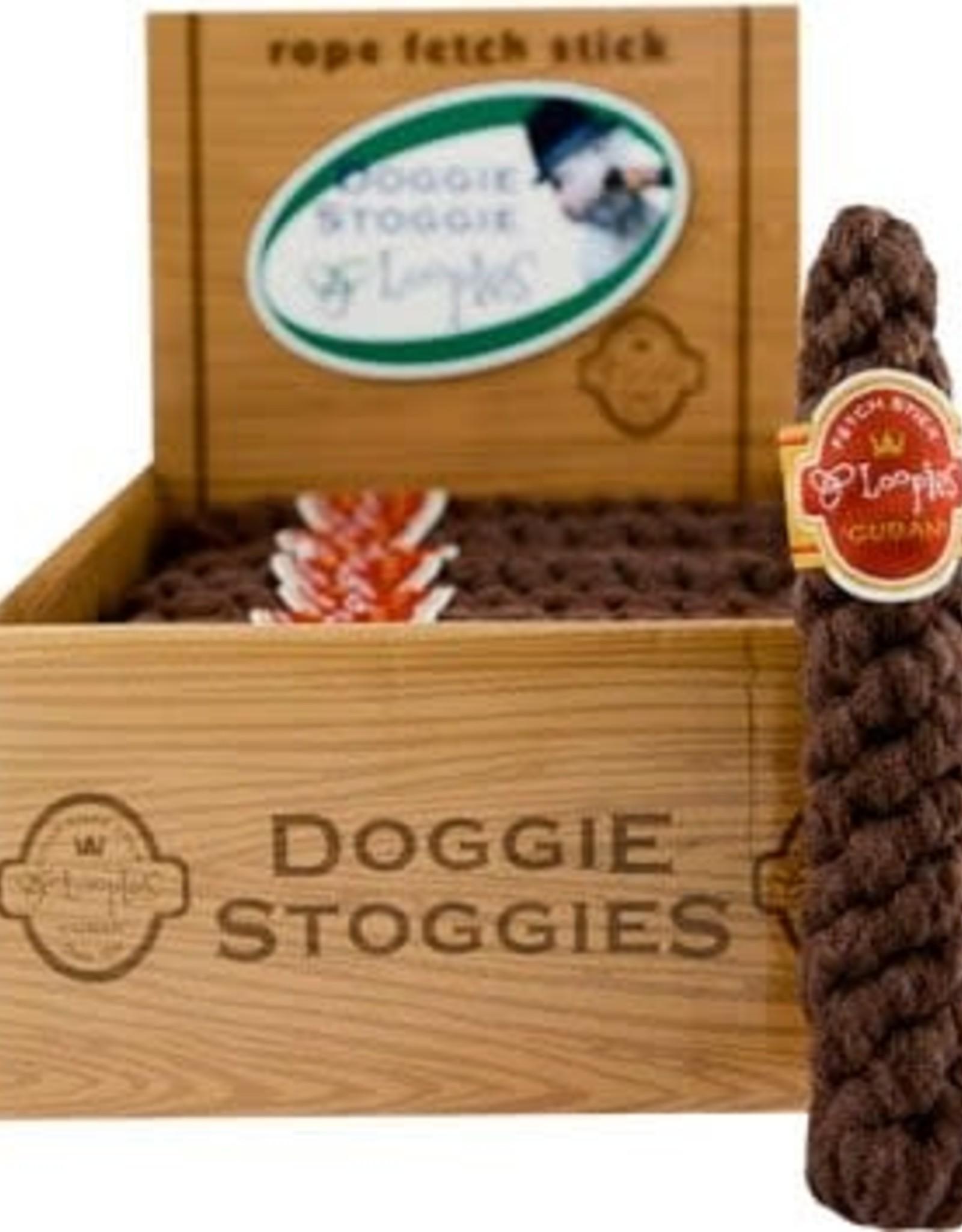 LOOPIES SMALL DOG STOGGIES