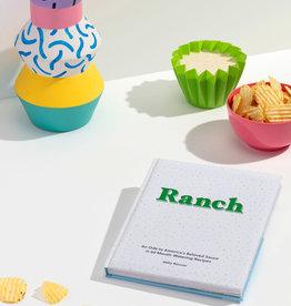 W&P W&P RANCH BOOK