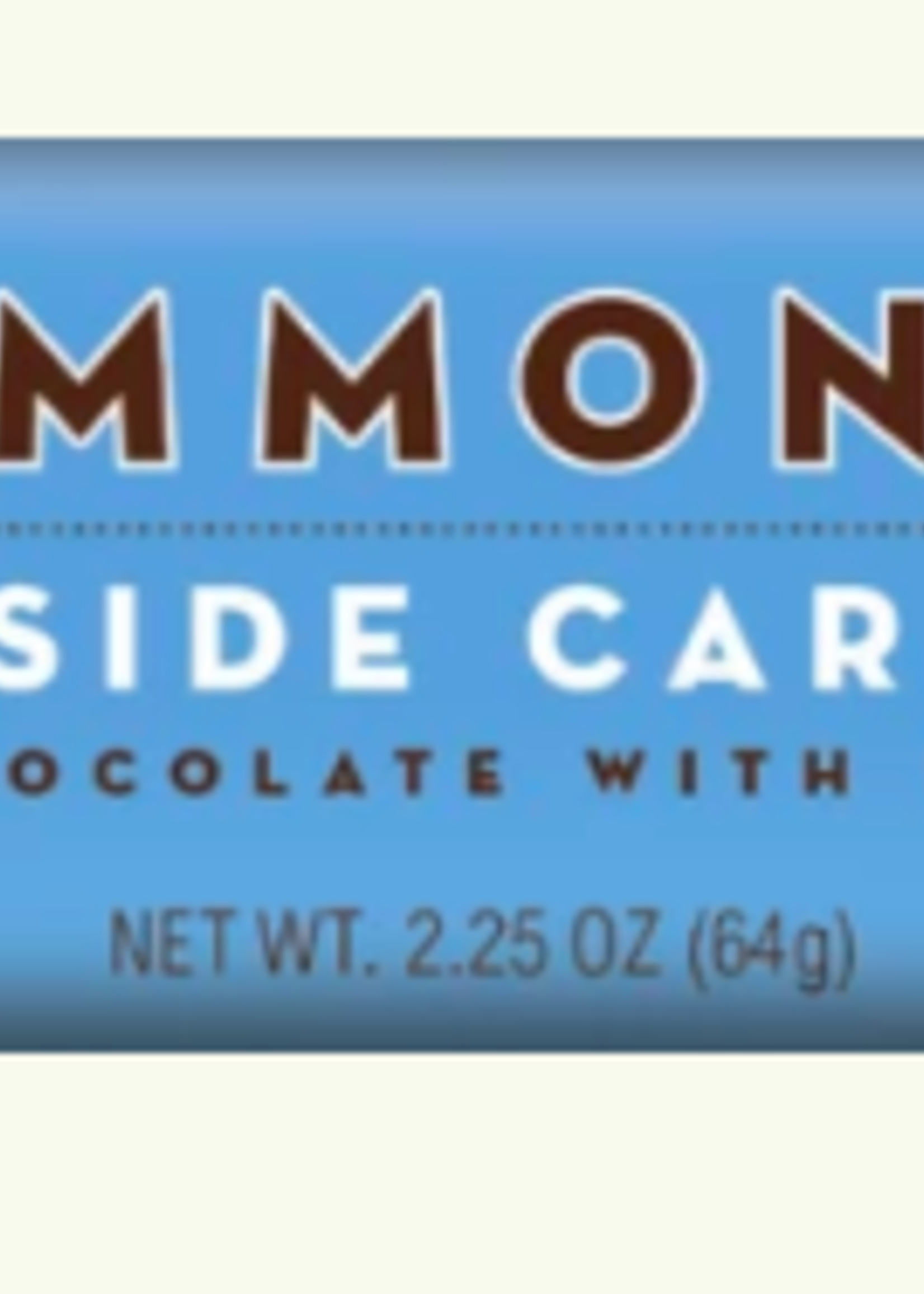 HAMMONDS HAMMOND'S CHOCOLATE BARS