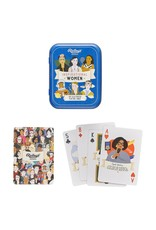 Wild & Wolf WILD & WOLF INSPIRATIONAL WOMEN PLAYING CARDS