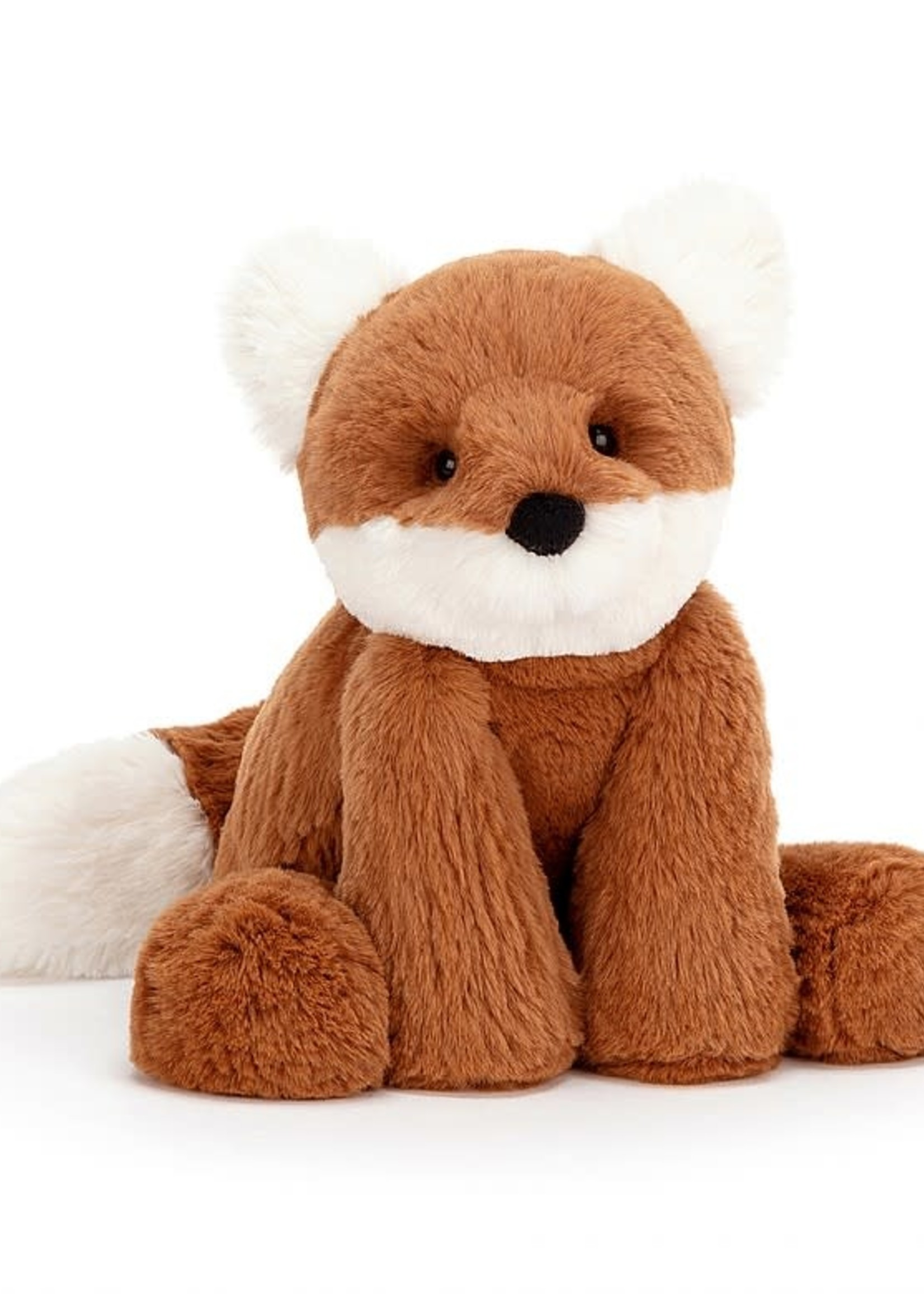 JELLYCAT JELLYCAT SMUDGE FOX