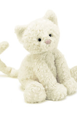 JELLYCAT JELLYCAT FUDDLE WUDDLE KITTY BABY