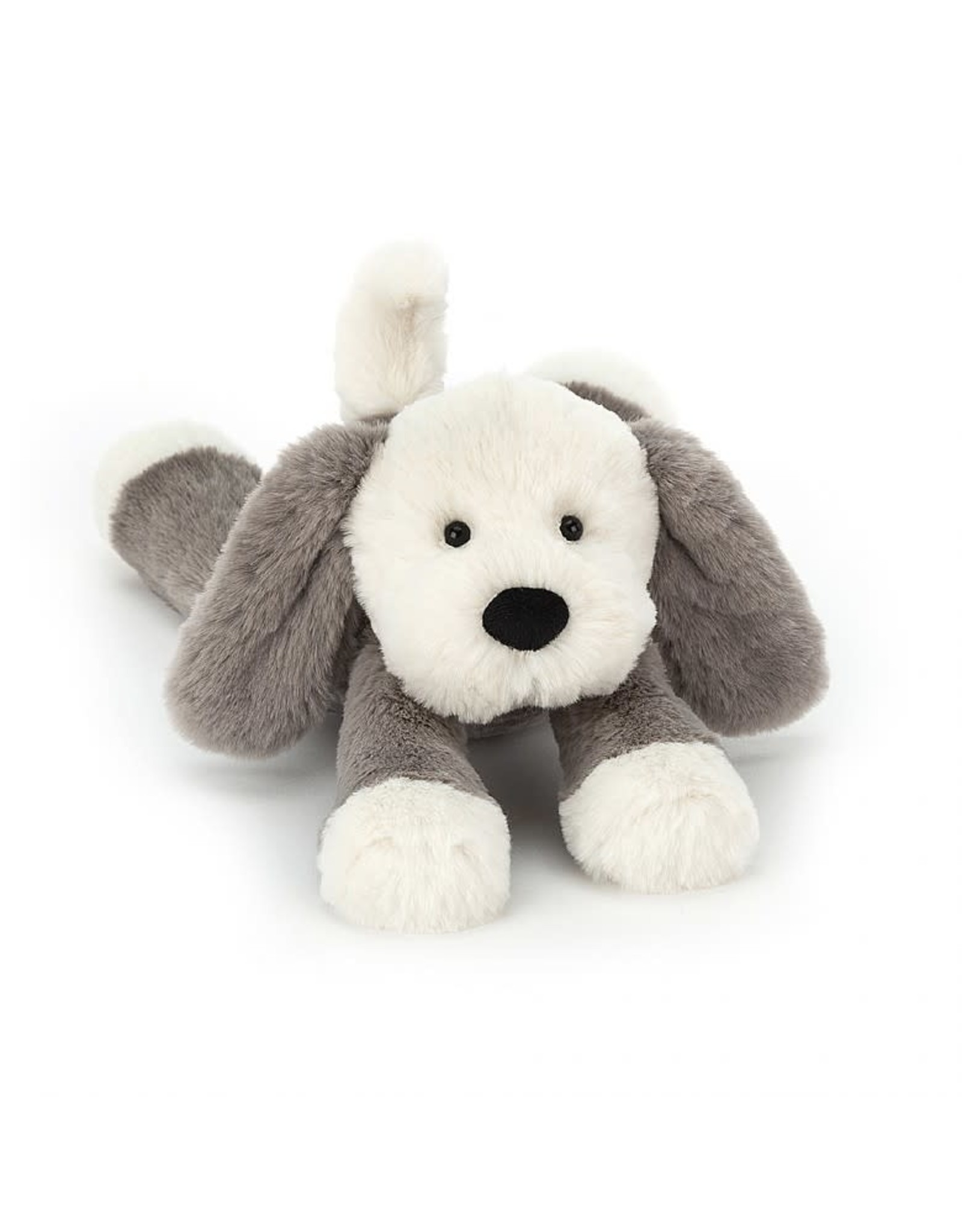 JELLYCAT JELLYCAT SMUDGE PUPPY