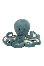 JELLYCAT JELLYCAT STORM OCTOPUS SMALL