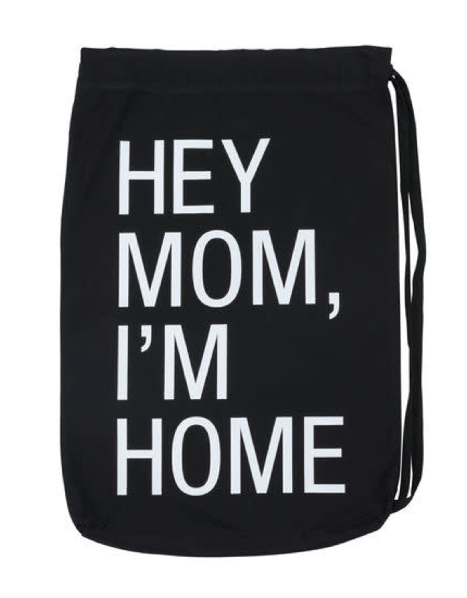 ABOUT FACE ABOUT FACE MOM I'M HOME LAUNDRY BAG