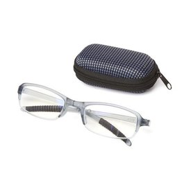 Kikkerland ANTI-BLUE LIGHT FOLDING GLASSES