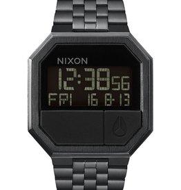 Nixon RE RUN NIXON BLACK WATCH