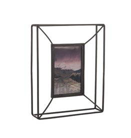FORESIDE FORESIDE 4X6 RECTANGLE GEO FRAME
