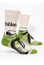 Blue Q BLUE Q BIKE PATH MENS SOCKS